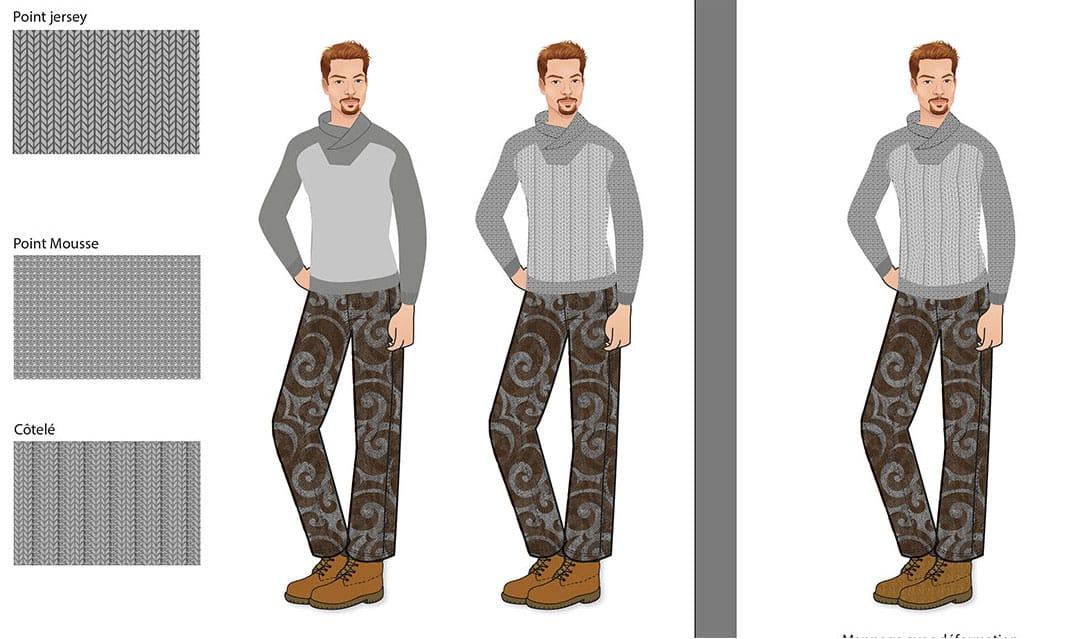 Cours illustrator mode