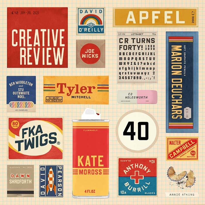Annie Atkins Designer Film maker