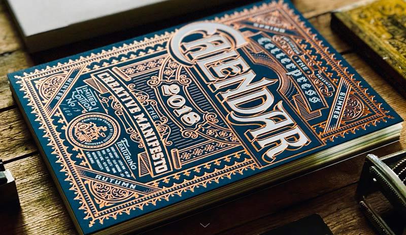 Fabien Barral dit Mr. Cup : Graphiste, Typographe